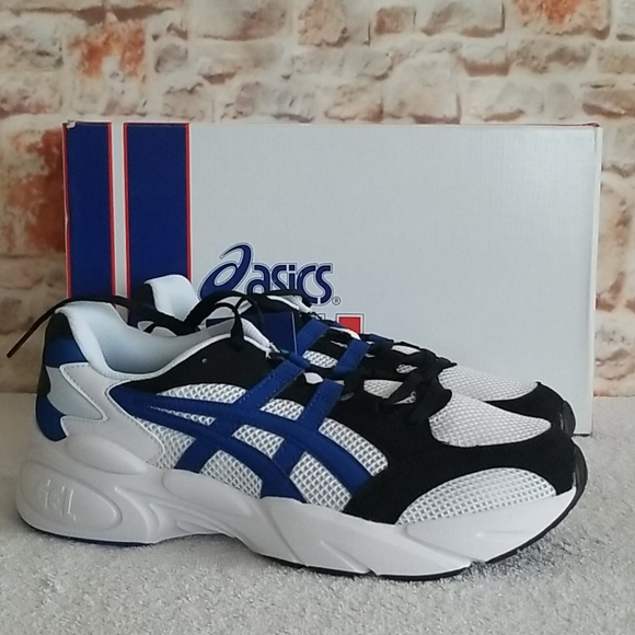 New ASICS Gel Band Sneakers